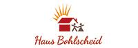 Marke GmbH / Haus Bohlscheid
