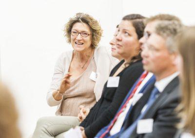 Bergfest - Mentoring 4 Women