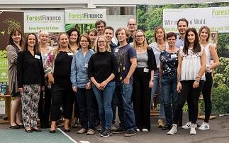 Forest Finance Service GmbH