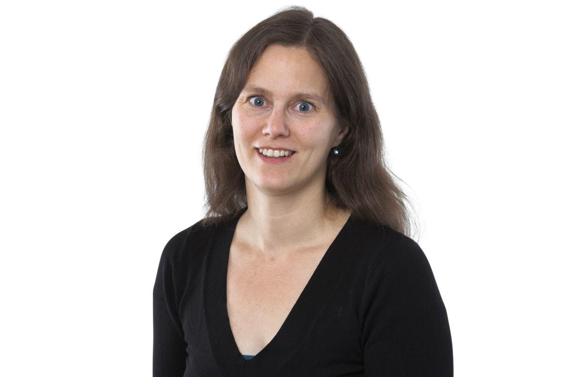 Gartenbau-Expertin Eva Würtenberger (Foto: AMI Agrarmarkt Informations-Gesellschaft mbH)