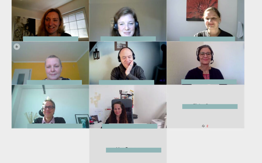 25. Netzwerktreffen – Remote Leadership